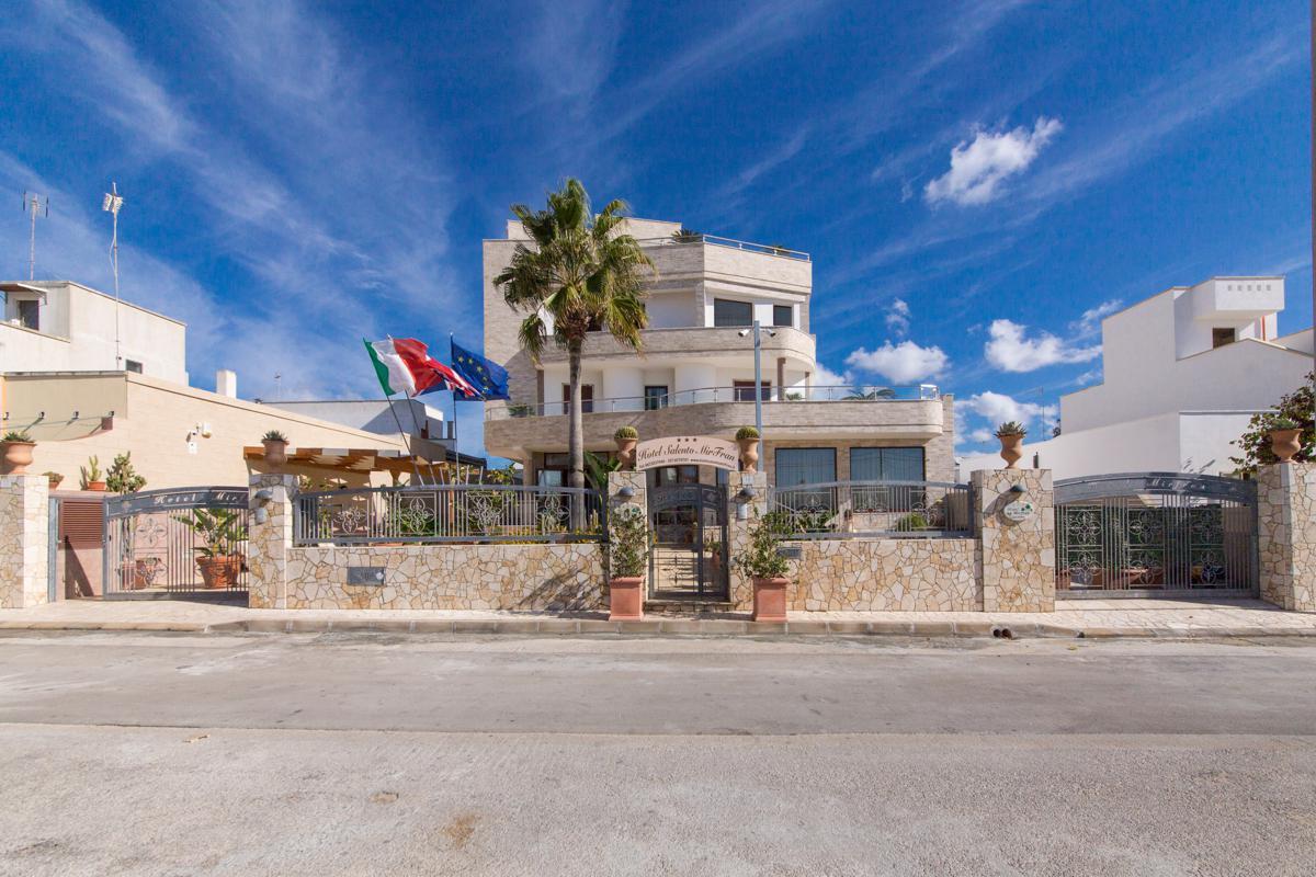 Panoramica hotel MirFran